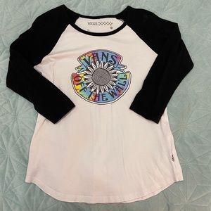Quarter Sleeve T-Shirt